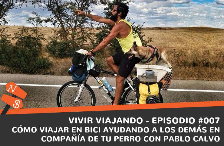 Pablo calvo bikecanine
