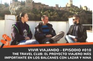 travel club lazar y nina
