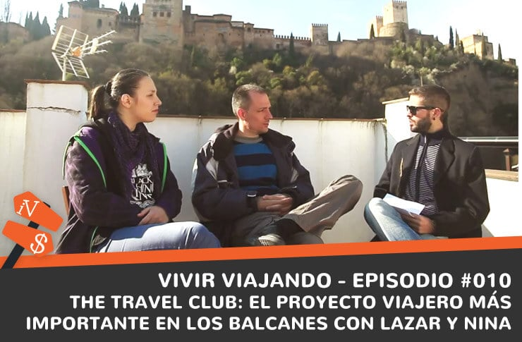 travel club lazar y nina