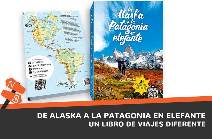 De Alaska a la Patagonia