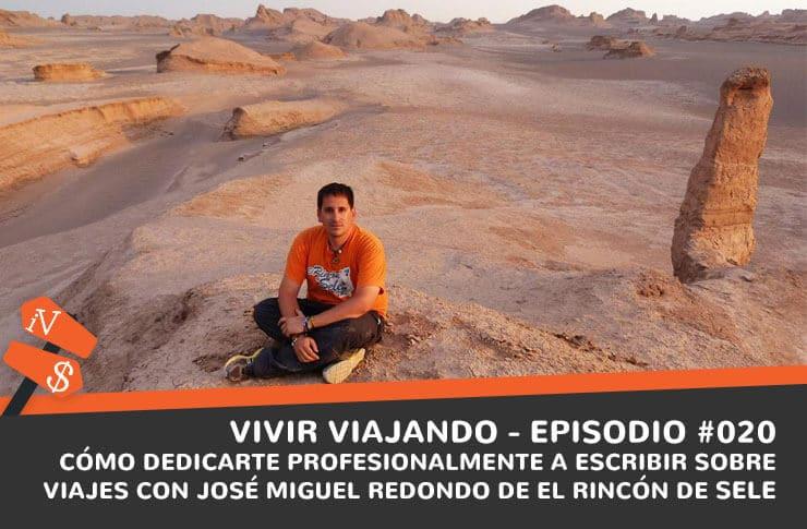 José Miguel Redondo El Rincón de Sele