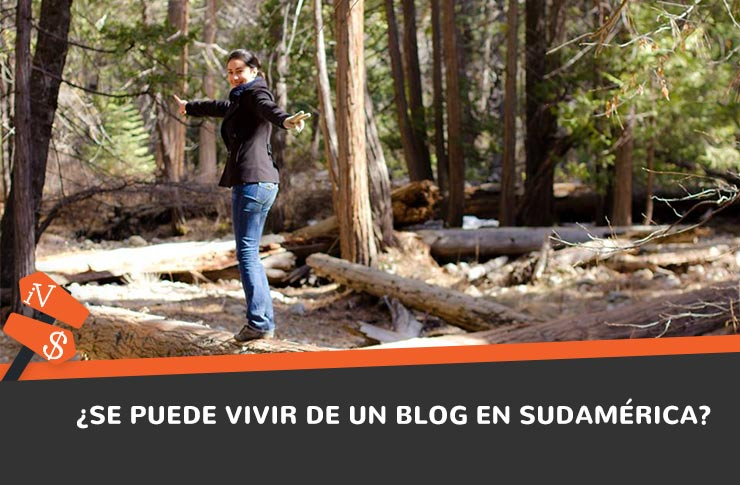 Se puede vivir de un blog