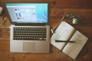 cómo ahorrarte un año de trabajo con tu blog