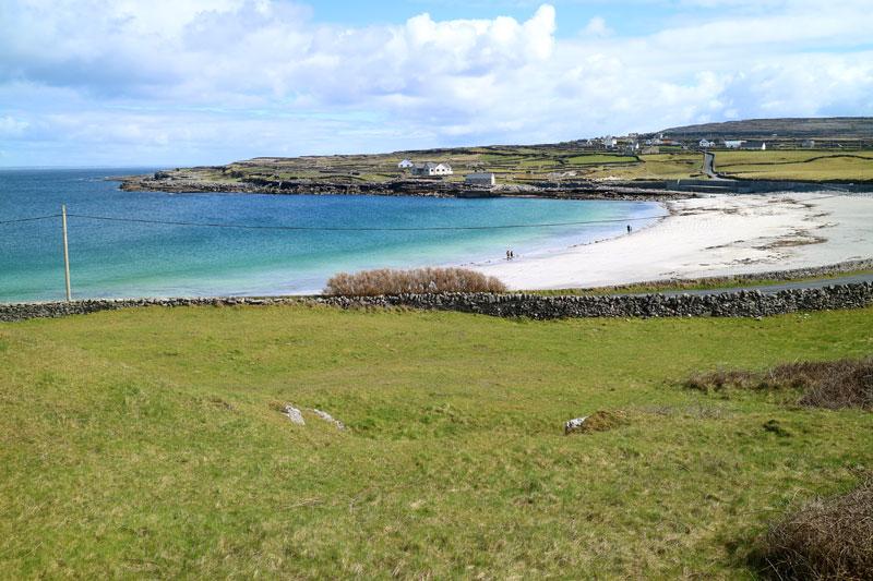 Que ver en Irlanda1 Aran Islands