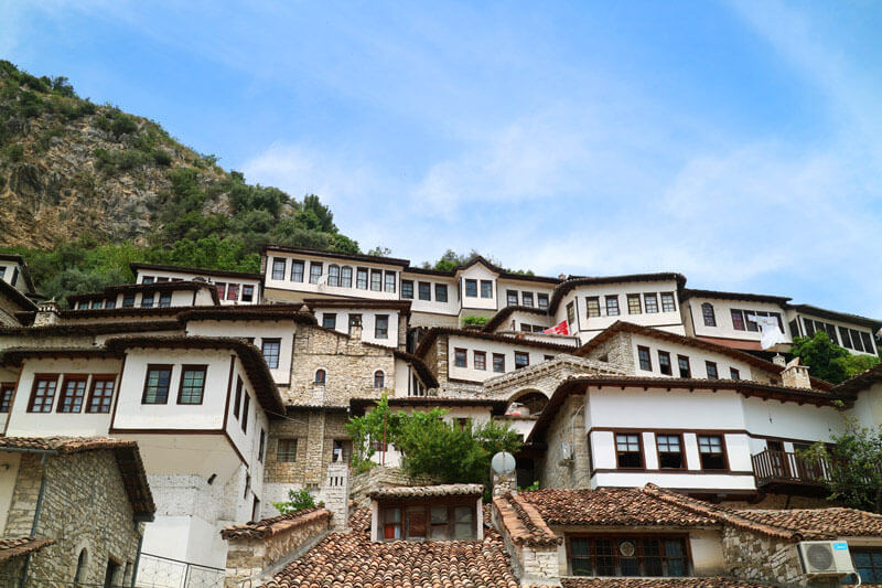 albania kosovo