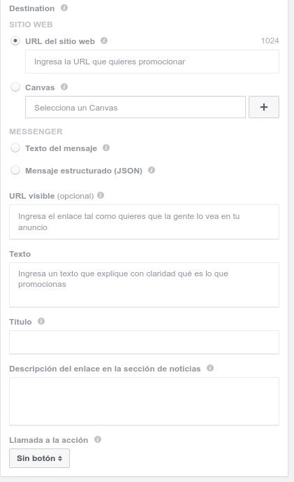 facebook ads como funciona