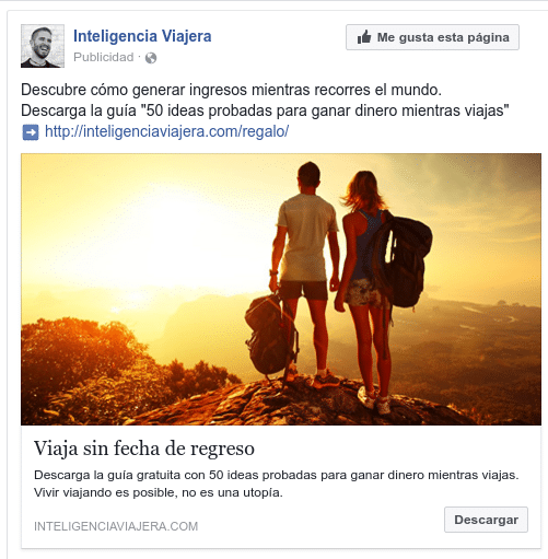 facebook ads que es