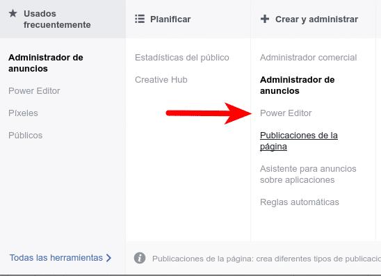 publicidad en facebook como funciona