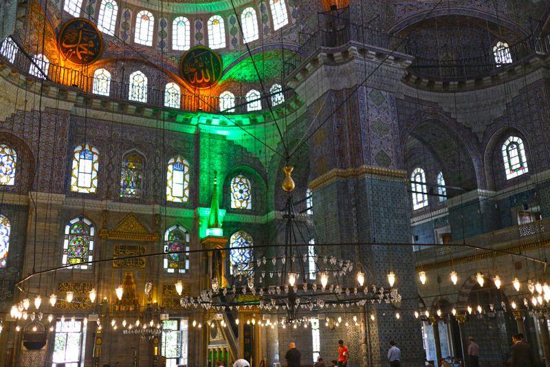 que-ver-en-turquia-Estambul