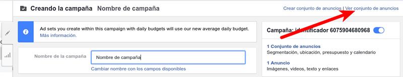 facebook adsense