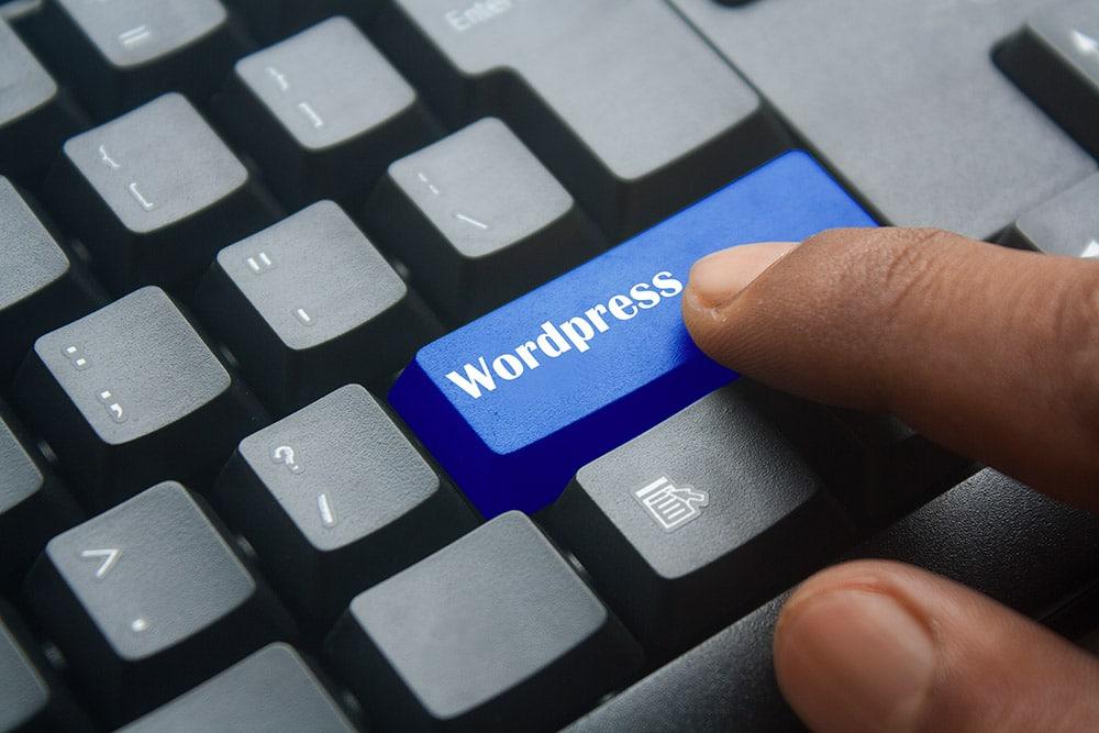 tutorial wordpress crear un blog desde cero