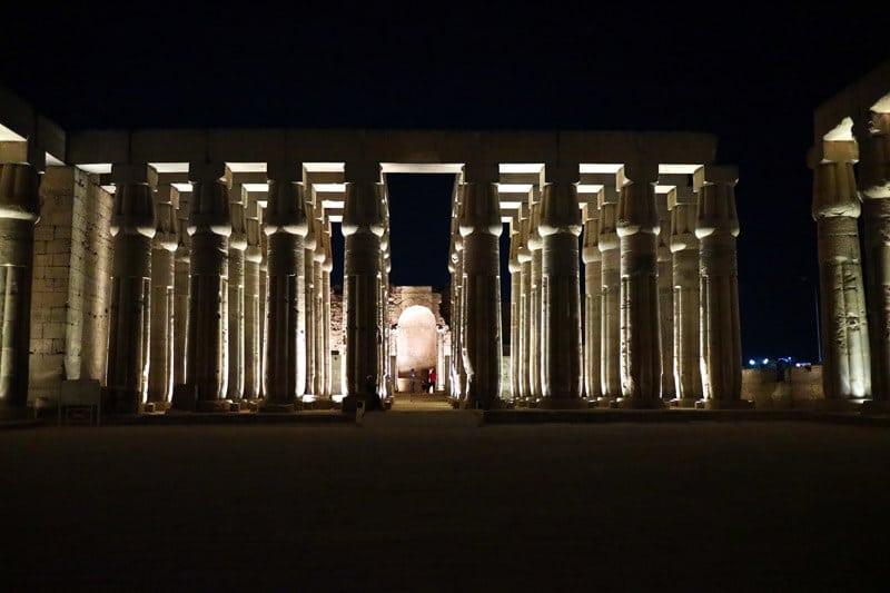 viajar a egipto ahora