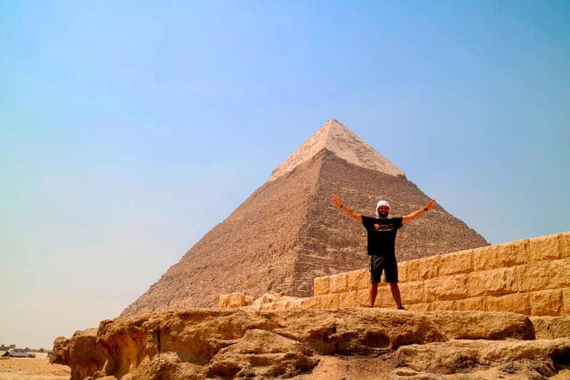 viajar a egipto barato