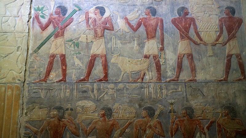 viajar a egipto desde mexico