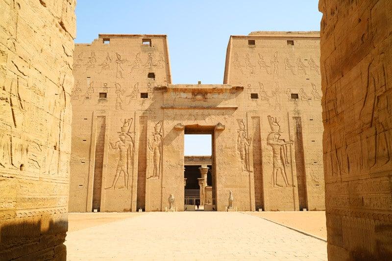 viajar a egipto ministerio de asuntos exteriores