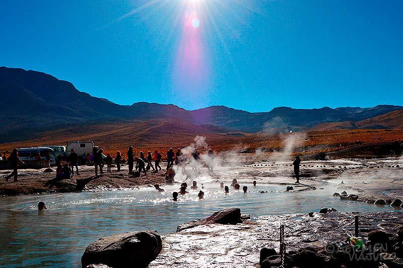 Atacama Desierto