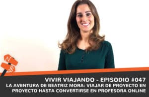 Beatriz-Mora-enseñando-español-online