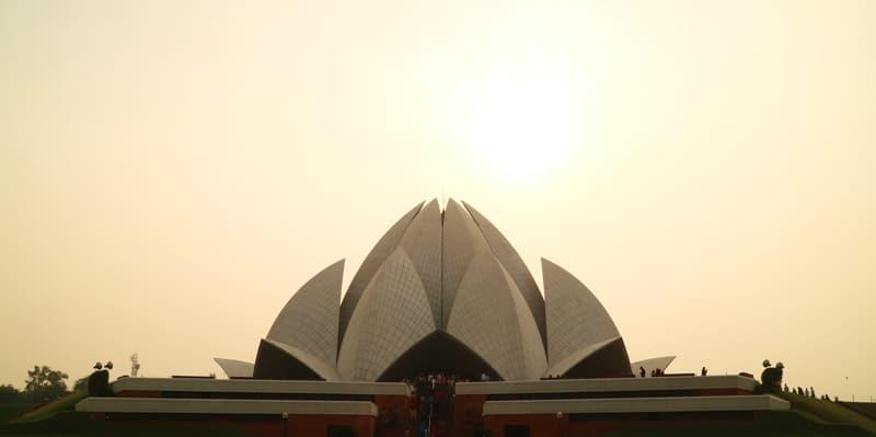 viajar a la india consejos