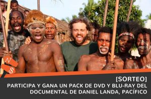 daniel landa documental pacifico