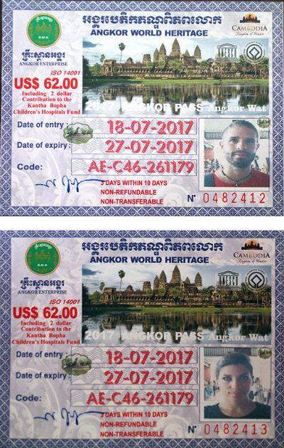 cuando viajar a camboya