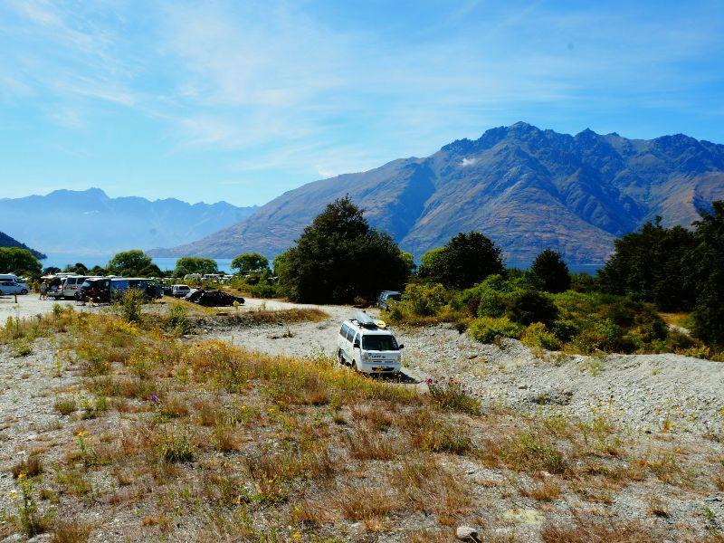 Queenstwon Nueva Zelanda