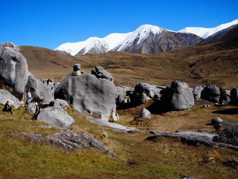 Castle-Hills-Nueva Zelanda