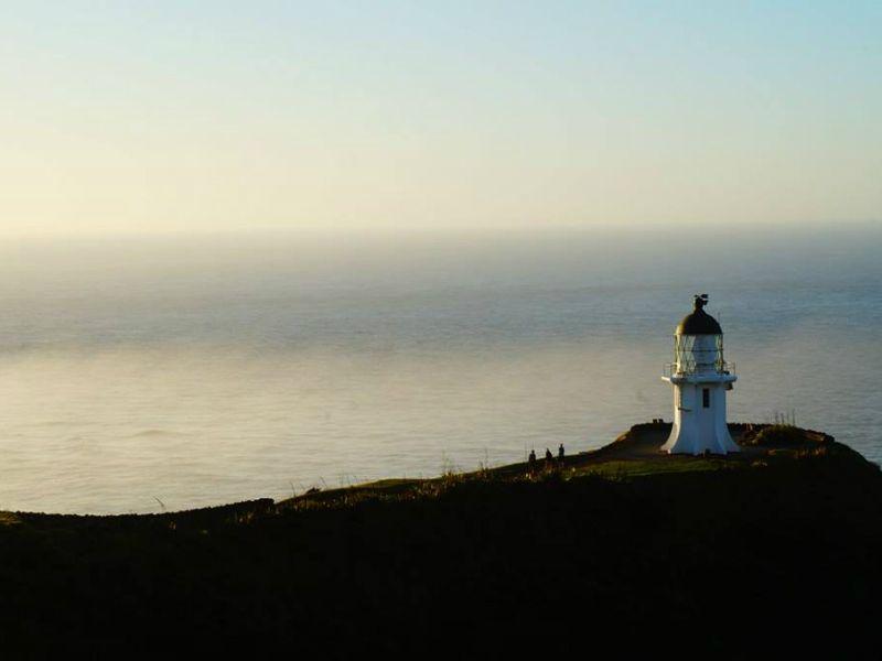 Cape Reinga Nueva Zelanda