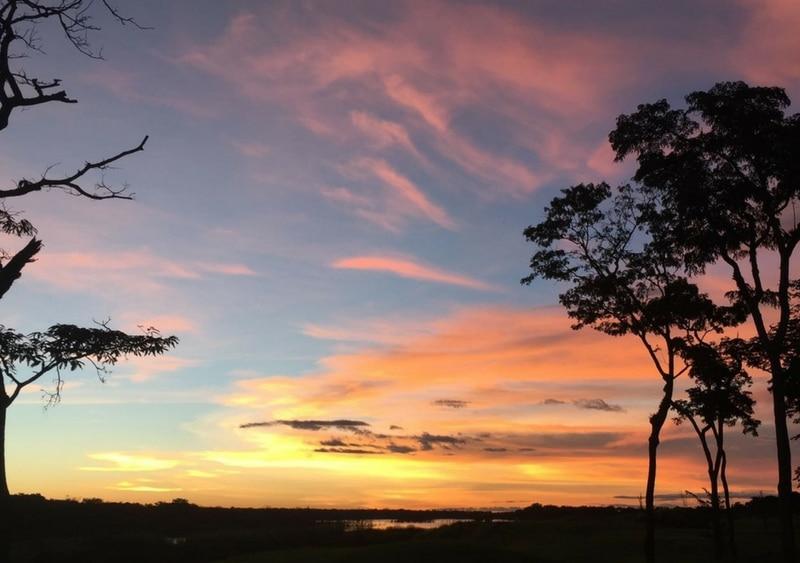 qué ver en Zambia