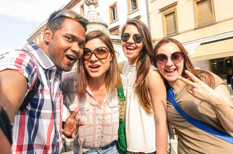 grupos reducidos busca agencia de viajes