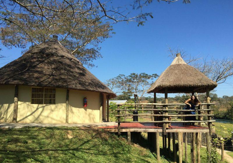 que ver en el parque kafue zambia