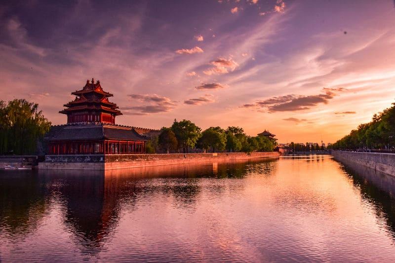 que ver en pekín ciudad pohibida