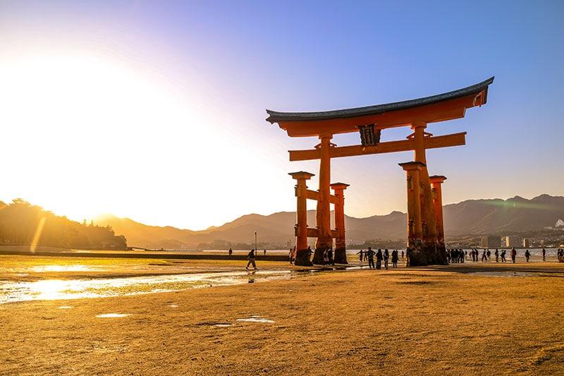 viajar a japon por libre