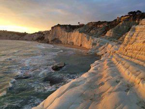 Viajar a Sicilia - scala dei Turchi