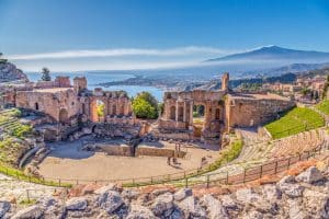 viajar a sicilia que ver