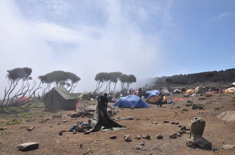 subir kilimanjaro