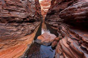 viajar a australia