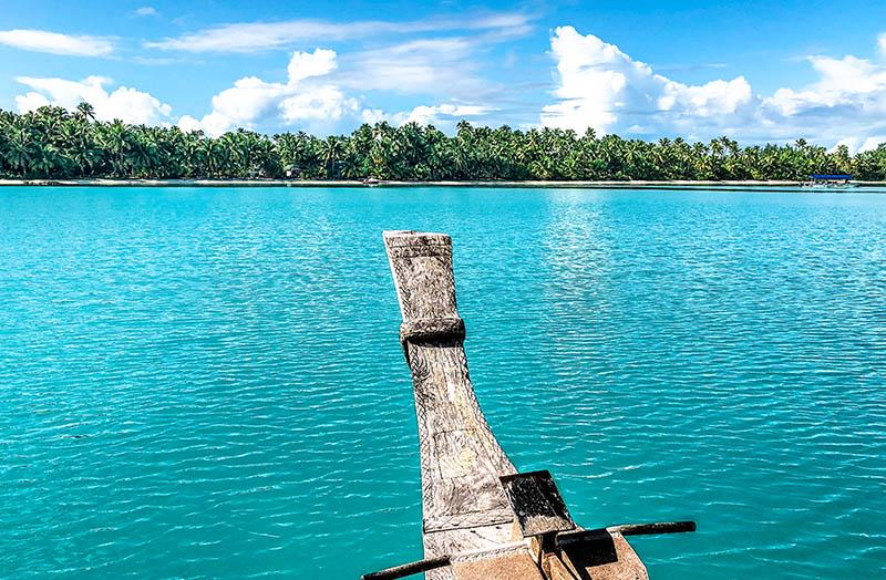islas cook turismo