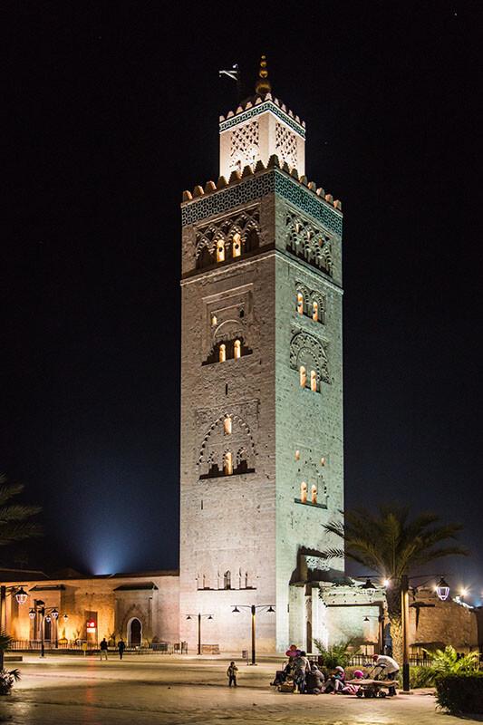 excursiones marrakech