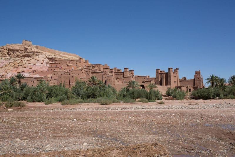 desierto marrakech