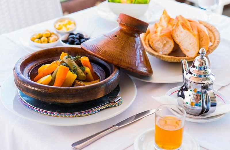 recomendaciones turismo en marruecos