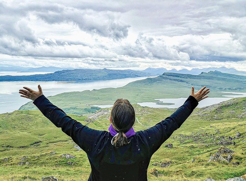 viajar a escocia que ver