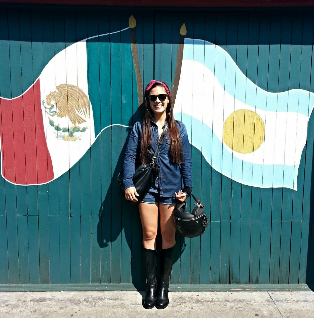 Viajar a México y quedarte