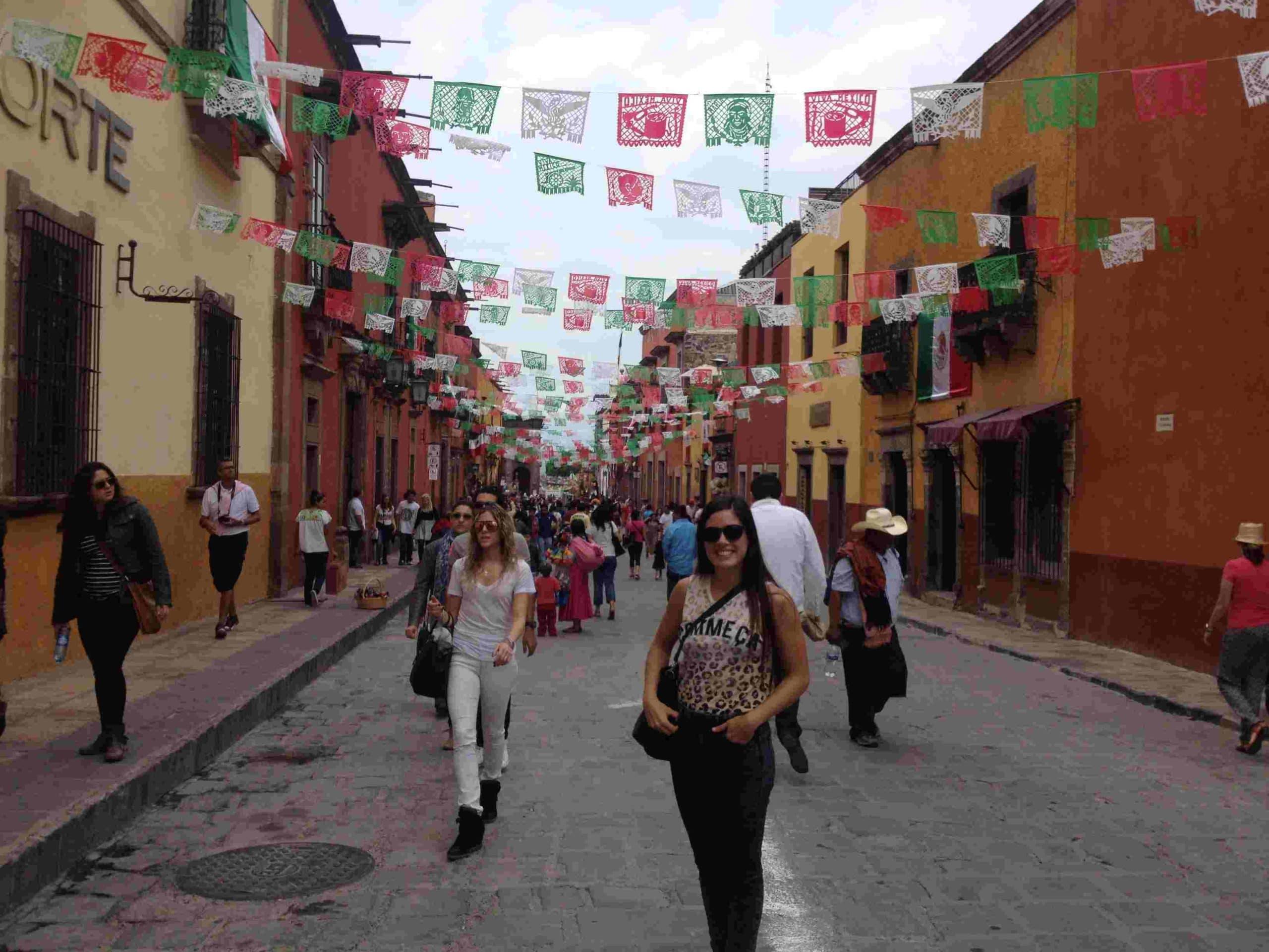 Que ver en México San Luis Potosí