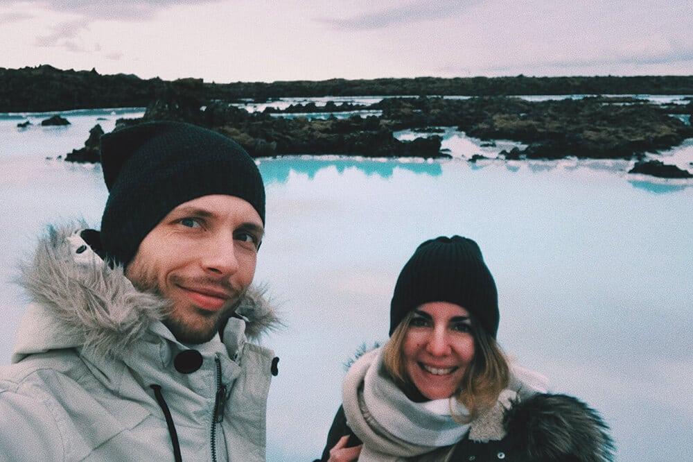 que ver en islandia: Laguna Azul de Islandia