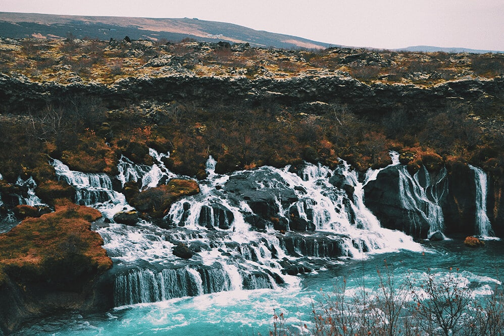 que ver en islandia en la Peninsula Snaefellsnes