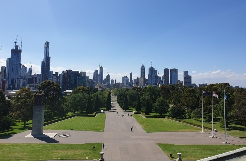 Qué ver en Melbourne