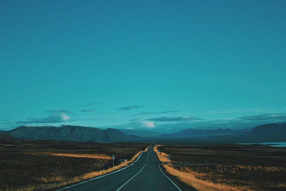 viajar a islandia que ver