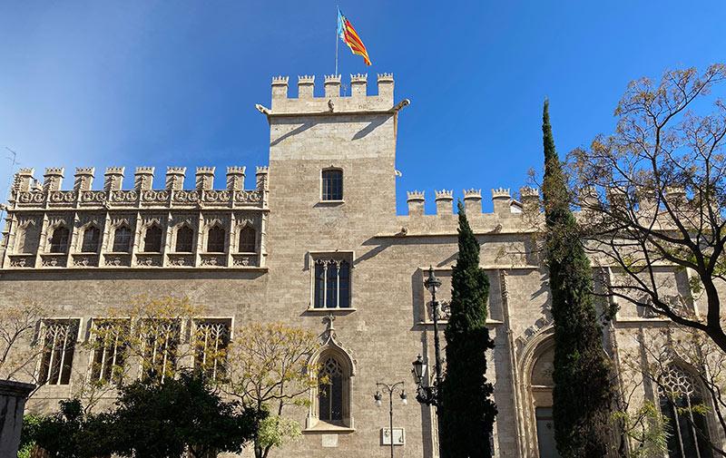 sitios que visitar en valencia