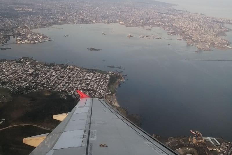 Como Ir a Montevideo Uruguay