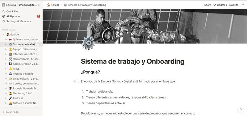 onboarding END